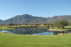 3 Golf_Granite Mountain to South