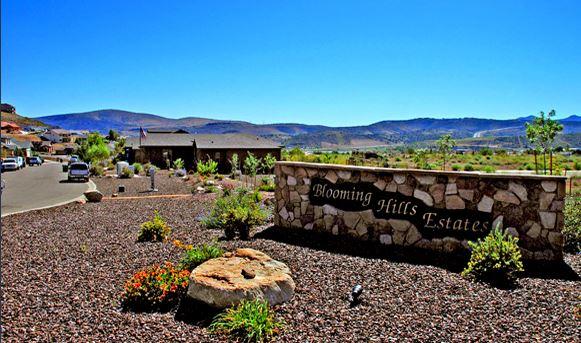 Blooming Hills Estates