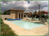 5. Swimming Pools